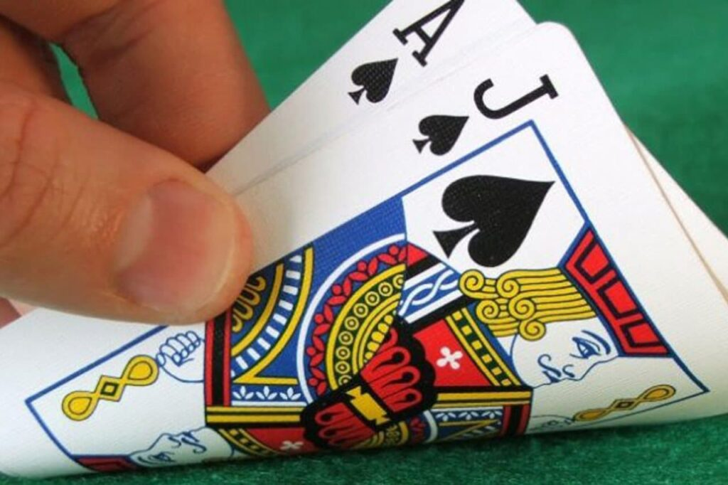 Blackjack – The Game of Greed