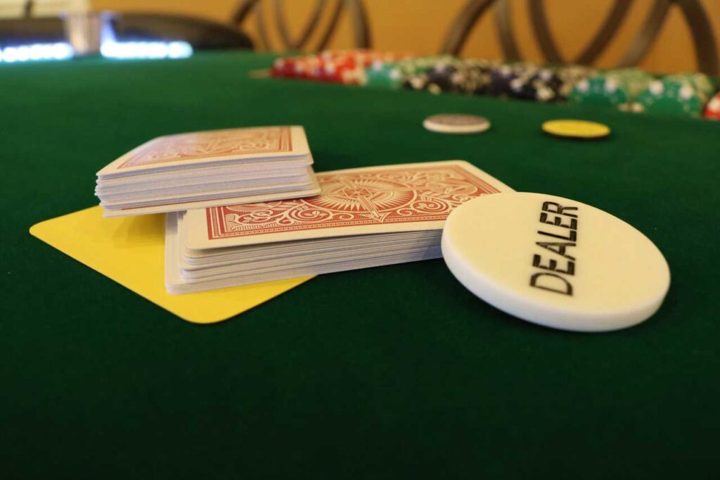 How to Get Better Odds at Craps Online