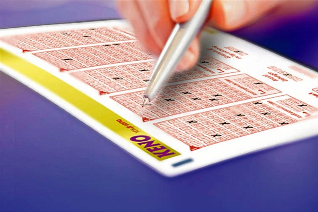 How to Improve Your Odds at Winning With the Keno Game