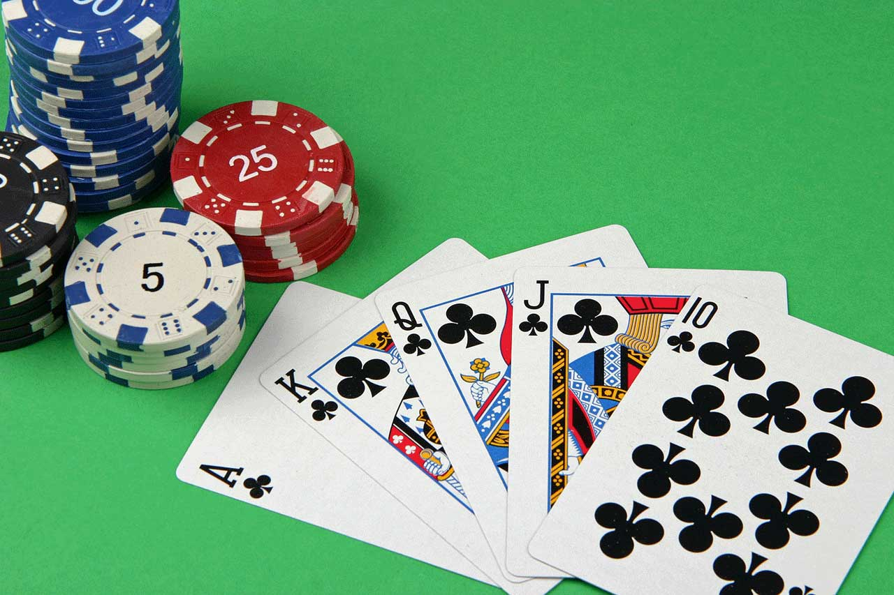 How Video Poker Streams Can Benefit You at an Online Casino
